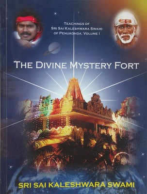 The Divine Mystery Fort