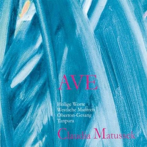 CD - AVE (Meditationsmusik)