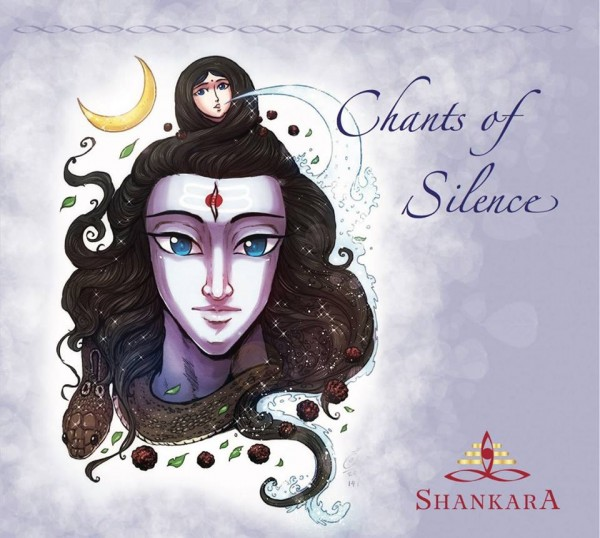 CD - Chants of Silence