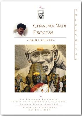 Chandra Nadi Prozess