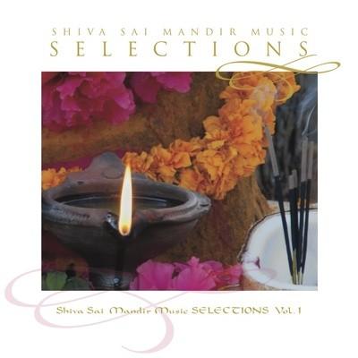 CD - Selections Vol. 1 (Bhajans)