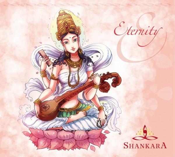 CD - Eternity (Bhajans)