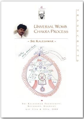 Universal Womb Chakra Process