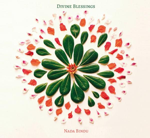 CD - Divine Blessings