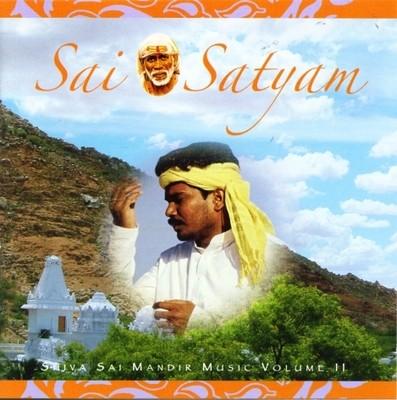 CD - Sai Satyam