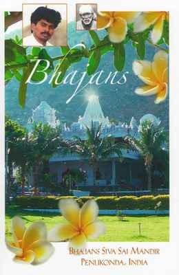Bhajan Liederbuch
